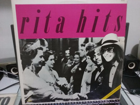 Lp Rita Lee E Roberto De Carvalho - Rita Hits