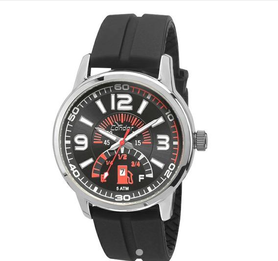 Relógio Speed Black Condor 100% Original