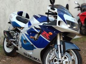 Suzuki Gsx-r 750 Srad 1998