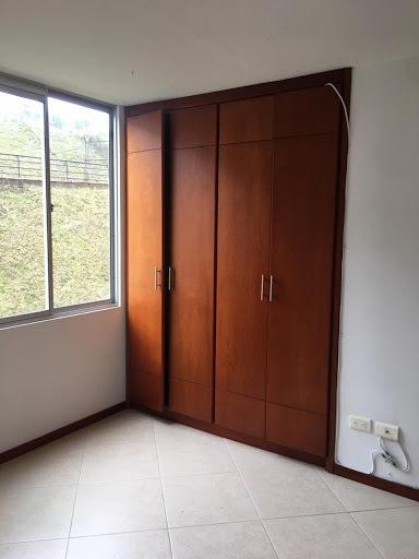 Apartamento En Venta Bosque De Niza 2790-21491