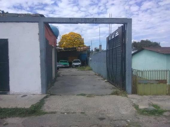 Locales En Alquiler En Centro Cabudare Lara 20-5112