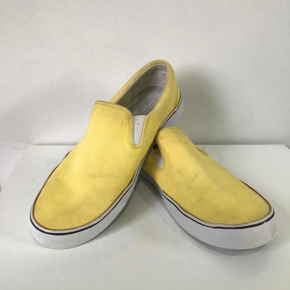 Tênis Cavalera Amarelo