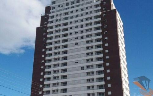 Apartamento Com 3 Dormitórios Sendo 1 Suíte À Venda, 104 M² Por R$ 523.909 - Ponte Do Imaruim - Palhoça/sc - Ap0444