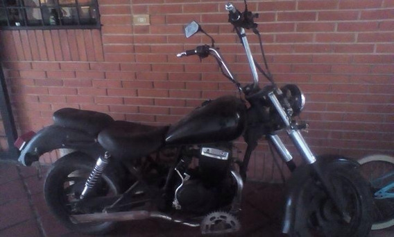Autana Yasuki 200cc