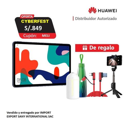 Huawei Matepad 10.4 128gb+ Tripode + Thermo + Humidificador