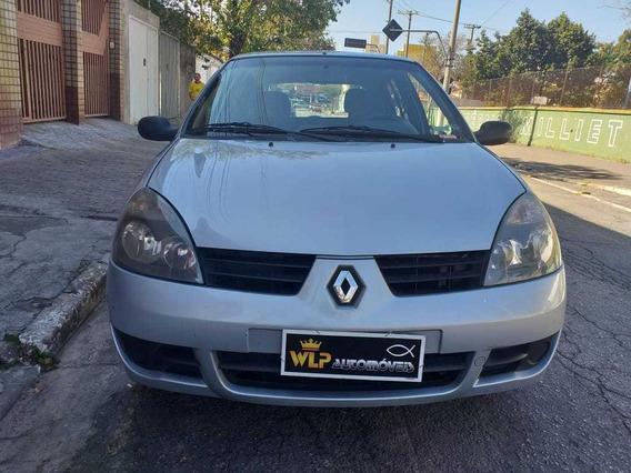 Renault Clio Carros Usados Financie Com Score Baixo