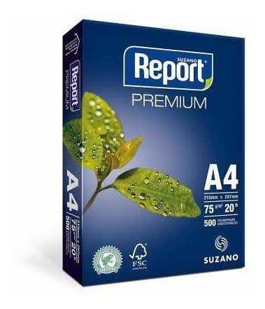 Remax Papel A4 - 500 Folhas