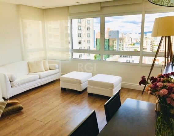 Apartamento Em Menino Deus Com 1 Dormitório - Bt9740