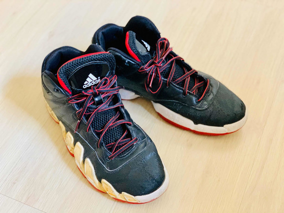 Tênis Basquete adidas The Oracle 45br 13us