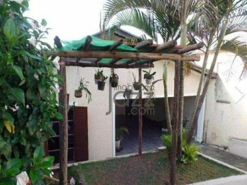 Casa Com 3 Dormitórios À Venda, 160 M² Por R$ 320.000,00 - Jardim Santa Luzia - Hortolândia/sp - Ca7170