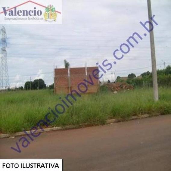 Venda - Terreno - Jardim Terramérica I - Americana - Sp - 7949gg