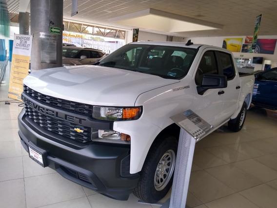 Chevrolet Silverado 2020 Autos Y Camionetas En Mercado Libre Mexico