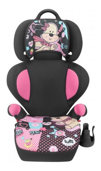 Cadeirinha De Elevada Bebê Assento Carro Infantil Promoção