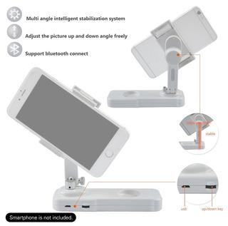 Estabilizador De Imagem P/ Celular Stadycam