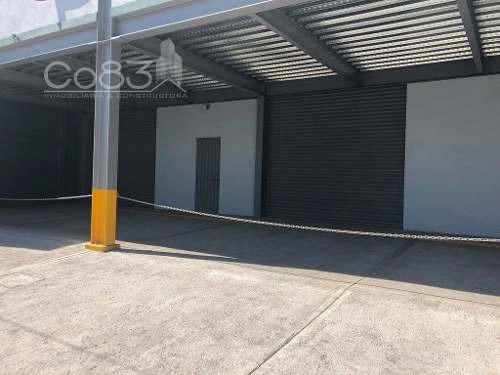 Renta - Bodega - Toluca - 700 M - $60,900