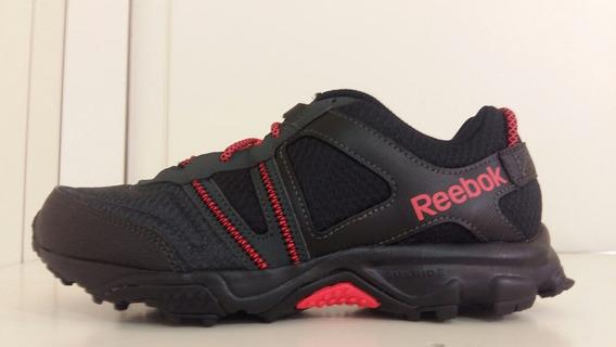 Zapato Reebok Dama Trail Voyager 100% Original