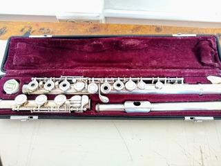 Flauta Traversa Yamaha 371