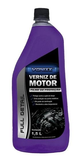 Verniz De Motor 1,5l - Full Detail - Vonixx