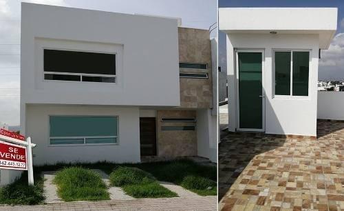 Preciosa Casa En El Mirador, 3 Recamaras, Sala Tv, Roof Garden, Jardín, Equipada