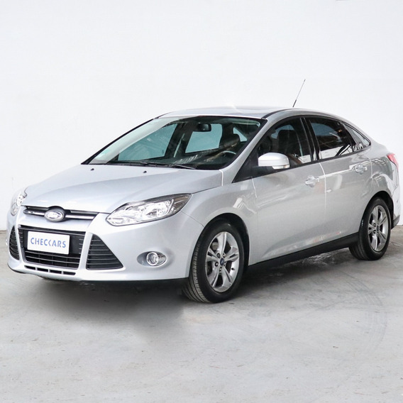 Ford Focus Iii 2.0 Sedan Se Plus At6 L/14 - 31767 - C