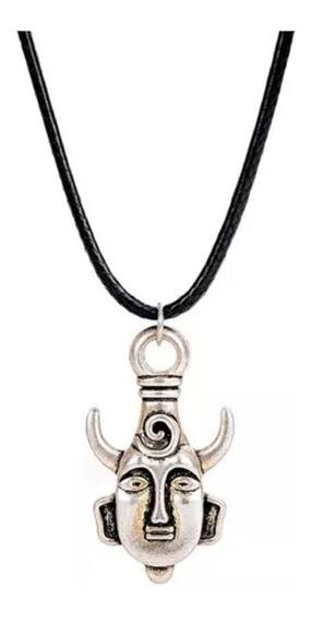 Kit 20 Un Colar Dean Winchester Seriado Supernatural Amuleto