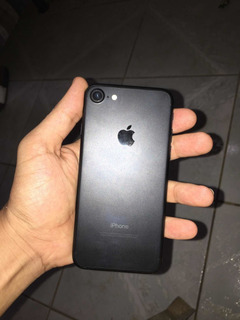 Apple iPhone 7 32 Gb Preto-mate