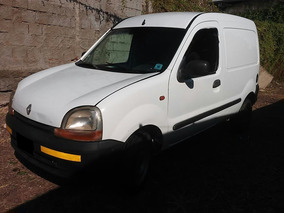 Renault Kangoo 1.9 Rld Authentique 1 Plc