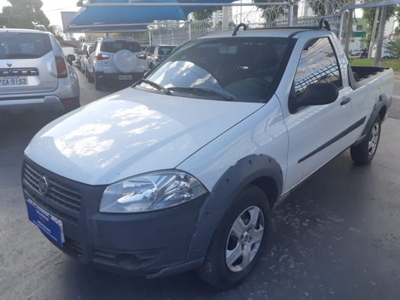 Strada 1.4 Mpi Working Cs 8v Flex 2p Manual 177017km