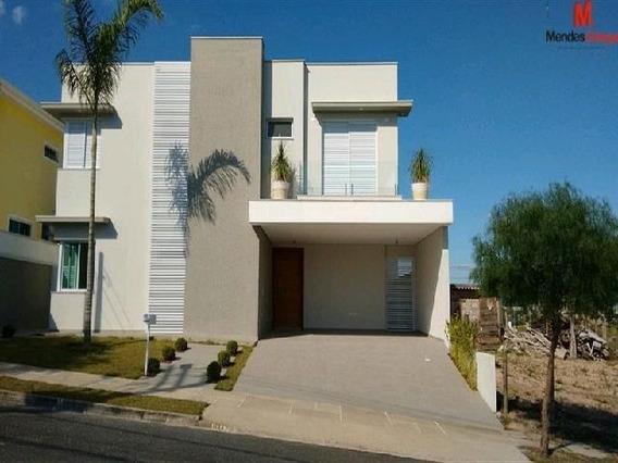 Casa Residencial À Venda, Parque Campolim, Sorocaba - . - Ca0447