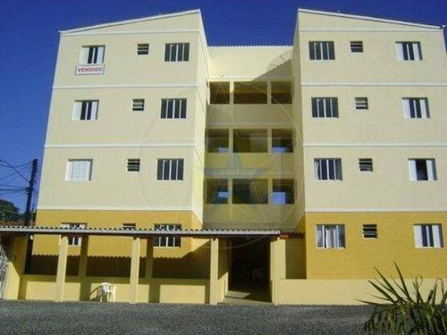 Apartamentos À Venda Em Atibaia Sp - À Partir De R$ 155 Mil - Ap0058