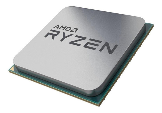 Processador AMD Ryzen 7 2700 YD2700BBAFBOX de 8 núcleos e 4.1GHz de frequência