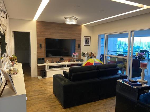 Apartamento À Venda, 2 Vagas, Baeta Neves - São Bernardo Do Campo/sp - 80446