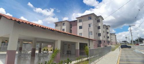 Apartamento Com 2 Quartos Para Alugar No Pedra Azul Em Contagem/mg - 9125