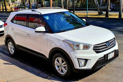 Hyundai Creta  2018  Gls  Tm6  Factura De Agencia Impecable