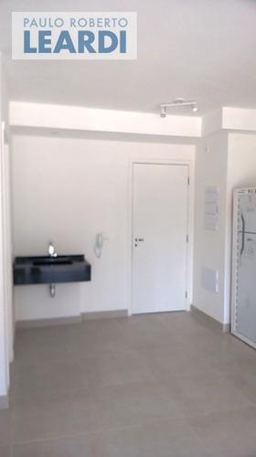 Imagem 1 de 15 de Apartamento Consolação - São Paulo - Ref: 491571