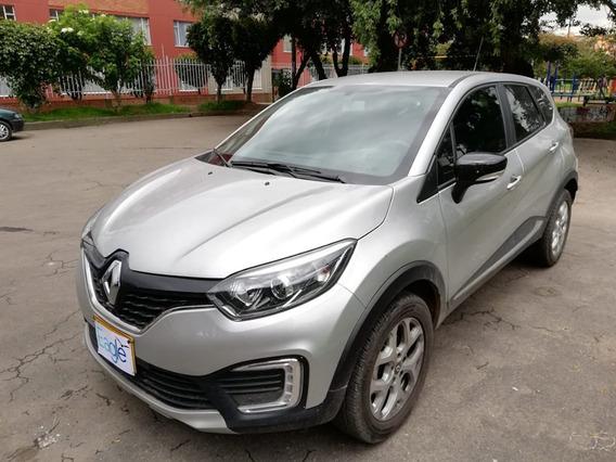 Renault Captur Zen 2019 2.0 Cc
