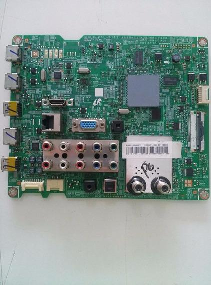 Placa Principal Tv Samsung Ln40d550k Bn91-06406y