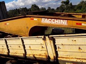 Dolly Facchini Ano 2001/2001 6x2 Ano Sem Pneus