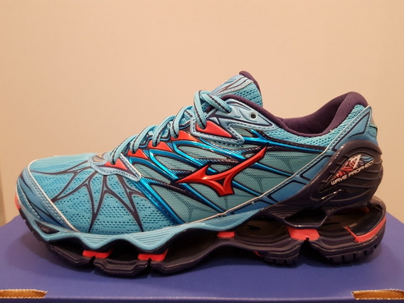 Mizuno Wave Prophecy 7 Azul Bb