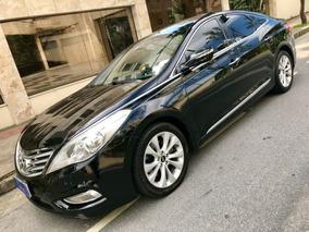 Hyundai Azera Gls 3.0 Mpfi V6 24v, Hjm1426