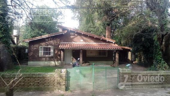 Casa Quinta - La Reja A 5 Cuadras De Ruta 7 Zona Oeste****