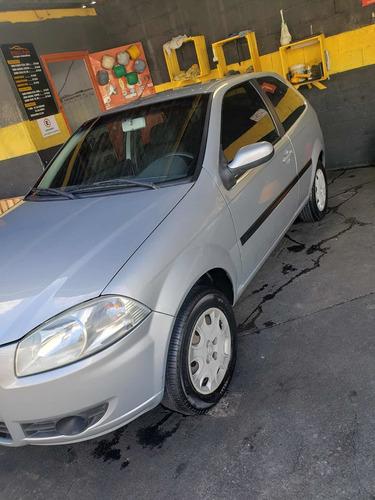 Imagem 1 de 14 de Fiat Palio 2008 1.0 Elx Flex 3p