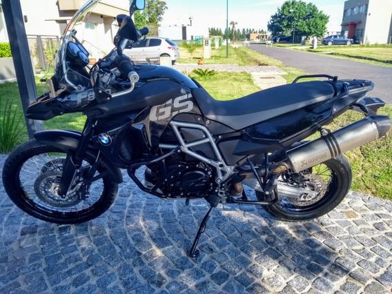 Bmw Gs 800