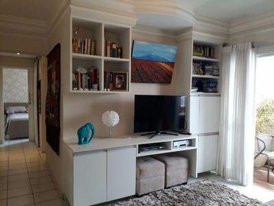 Apartamento Em Estuário, Santos/sp De 70m² 2 Quartos À Venda Por R$ 395.000,00 - Ap71377