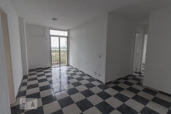 Apartamento No 5º Andar Com 2 Dormitórios E 1 Garagem - Id: 892948122 - 248122