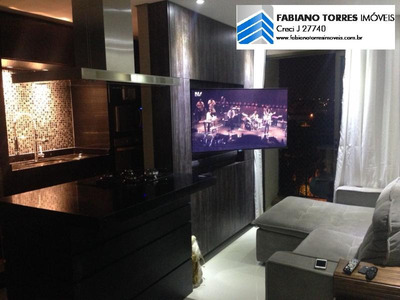 Apartamento Para Venda Em São Bernardo Do Campo, Bairro Suiço, 2 Dormitórios, 1 Banheiro, 1 Vaga - 1719