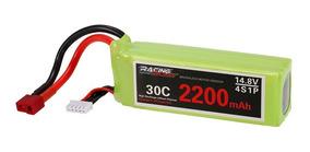 Bateria De Lipo Para Lancha Ft011