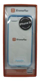Capa iPhone 5c Original Xtrememac ** Promoção**
