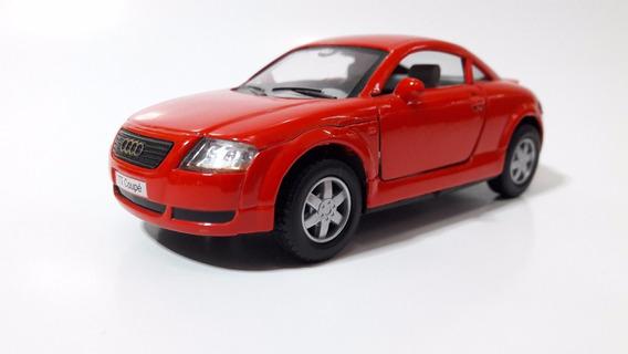 Miniatura Carro Audi Tt Coupe 1:32
