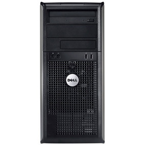 Computador Dell Optiplex 755 Core 2 Duo Hd160 2gb Envio Imed